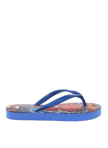 Gigi Plaj Terliği Mavi